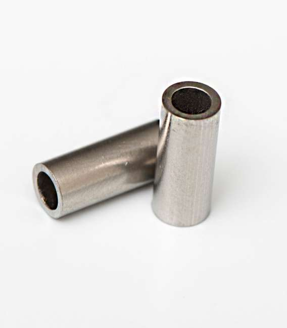 Stainless Steel Crimps