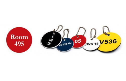 Use Traffolyte Tags to Promote Workplace Safety